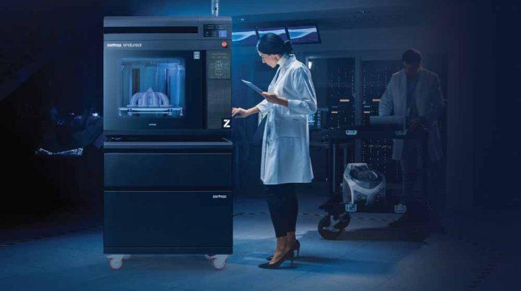 Alcune parti realizzate con le stampanti 3D Zortrax voleranno nello spazio su WISA Woodsat CubeSat