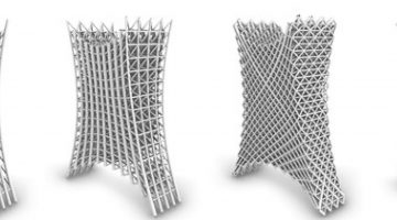 Nuove frontiere della Stampa 3D: un progetto dell'Università di Padova guarda al futuro con oggetti multimateriale e  geometria intelligente,prodotti in modo più sostenibile