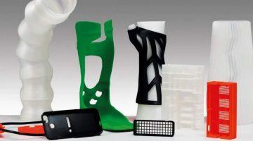 Polipropilene il materiale per la stampa 3D FDM  più promettente sul mercato.Certificato per la sicurezza biologica e resistenza tecnica